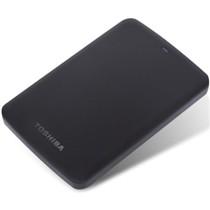 东芝 新黑甲虫系列 2TB 2.5英寸 USB3.0移动硬盘