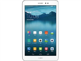 华为 荣耀平板 8英寸3G平板电脑(MSM8212/1G/8G/1280×800/Android 4.3/银色)