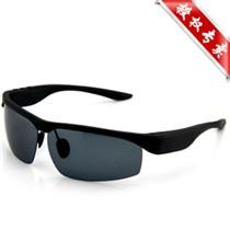 现代演绎 G300 蓝牙眼镜 司机必备 安全轻盈舒适 太阳镜墨镜 偏光眼镜 黑色 官方标配