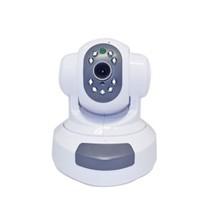 HNM 家用网络摄像机 无线WIFI摄像头 ip网络监控摄像头  H.264摄像头 高清无线摄像头