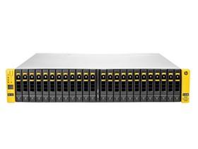 惠普 3Par storeserv 7200磁盘阵列