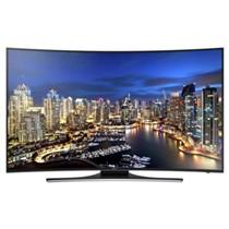 三星 UA55HU7800JXXZ 55英寸4K 曲面液晶电视