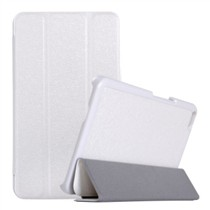 蒙奇奇 保护套/手机保护壳/平板电脑皮套 系列 适用于华为荣耀X1 7D-503L 白色