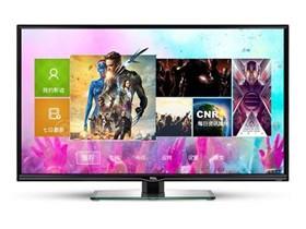 TCL D32A810 32英寸智能LED液晶电视(黑色)