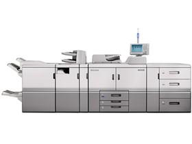 理光 Pro 8120S 生产型数码印刷系统