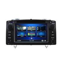四方游 【】比亚迪系列gps车载dvd导航固定测速功能一体 比亚迪F3 DVD导航仪+行车记录仪