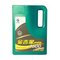 长城 润滑油 金吉星 J600 10W-40 合成型 机油 4L