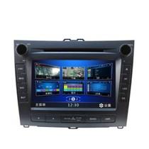 四方游 【】比亚迪系列gps车载dvd导航固定测速功能 比亚迪L3 DVD导航+倒车+行车记录仪