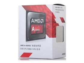 AMD A8-7600 盒装CPU