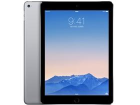 苹果 iPad Air2 MGKL2ZP/A 9.7英寸平板电脑(A8X处理器/1G/64G/Wifi版/深空灰色)港版