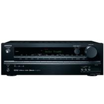 安桥 HT-RC630 5.1声道影音接收机功放机 黑色