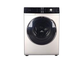 三洋 DG-F75366BG 7.5公斤3D变频滚筒洗衣机(玫瑰金)
