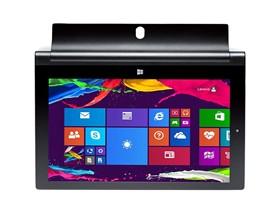 联想 Yoga 平板 2  Tablet 2-1371F 13.3英寸平板电脑(Z3745/4G/64G/2560×1440/Win8/乌木黑)
