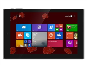 七彩虹 i898W 3G 8.9寸平板电脑(Z3735F/2G/32G/3G)