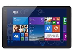 酷比魔方 iwork8 win8版 8英寸平板电脑(Intel四核/1G/16G/1280×800/Win8 Pro/黑色)