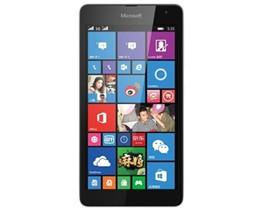 微软 Lumia 535 8GB 移动版4G手机(白色)