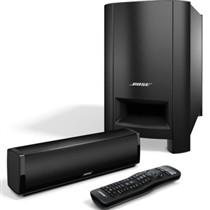 BOSE CineMate 15 家庭影院扬声器系统