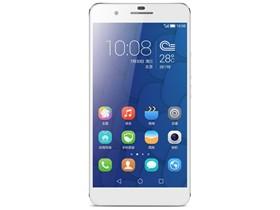 荣耀 6Plus 16GB 联通版4G手机(标准版/双卡双待/白色)