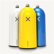 Redalex 撸啊撸�潘颗梢贫�电源 黄色