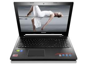 联想 小新V1000 14英寸笔记本(i7-4510U/4G/500G+8G SSD/R5 M230/Win8.1/黑色)
