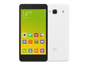 小米 红米2 8GB 移动版4G手机(双卡双待/白色)