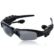 美创 立体声蓝牙耳机 智能眼镜 听歌打电话司机必备 太阳镜墨镜 偏光眼镜