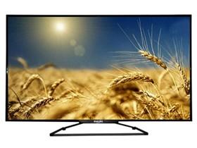飞利浦 50PFL5150/T3 50英寸安卓网络智能LED液晶电视(黑色)