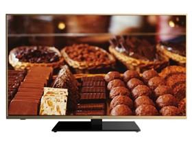 创维 55E5DHR 55英寸智能八核LED液晶电视(香槟金色)