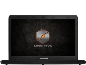 机械革命 MR X3 14英寸游戏本(i5-4210M/4G/500G/GTX850M 2G独显/DOS/激情版)