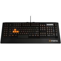 赛睿 Apex  Fnatic战队版游戏键盘