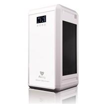 贝昂 家用空气净化器KJF280E 无声无耗材除甲醛烟味数显PM2.5 抗霾专用