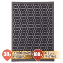汇清 HQ-GJ01HC 空气净化器消毒机原装三合一集尘滤网+除甲醛脱臭滤网套装 (适用GJ01系列机型)