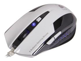 新盟 曼巴蛇旗舰版XM-M398游戏鼠标