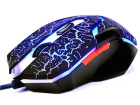 新盟 炼狱狂蛇XM-M380游戏鼠标