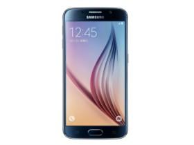 三星 Galaxy S6 32GB 全网通双卡公开版4G手机(双卡双待/星钻黑)