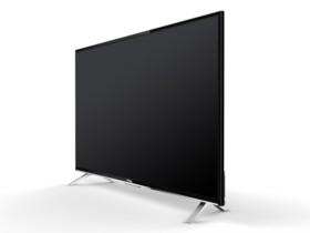 TCL L43F3800A 43英寸网络智能LED液晶电视(黑色)