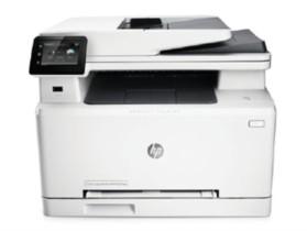 惠普 Color LaserJet Pro MFP M277dw(B3Q11A)
