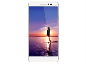 ivvi S6 16GB 联通移动双4G版手机(双卡双待/金色)