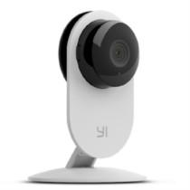 小米 智能摄像头 小蚁智能摄像机 无线WiFi高清远程视频遥控监控摄像头