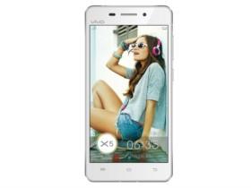 vivo X5M 16GB移动版4G手机(双卡双待/白色)