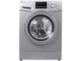 小天鹅 TG80-1229EDS 8公斤变频滚筒洗衣机 (银色)