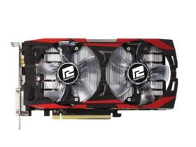 迪兰 R9 370 酷能 2G 1024SP