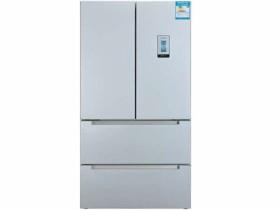 博世 KMF40A60TI 401升智能变频风直冷多门冰箱 (银色)