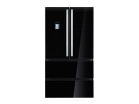 西门子  BCD-401W(KM40FS50TI)401升零度保鲜多门冰箱