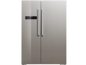 西门子 KA82NS30TI 610升 对开门冰箱(浅金色)
