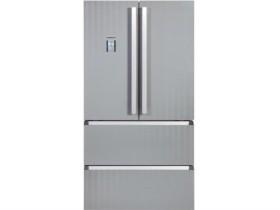 西门子 KM40FSS9TI 401升 零度 多门冰箱(钛银色)