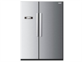 容声 BCD-558WD11HP 558升 变频风冷无霜对开门冰箱(升级雅金刚面板)