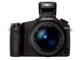 索尼  DSC-RX10 Ⅱ 黑卡数码相机 等效24-200mm F2.8 蔡司镜头(WIFI/NFC)