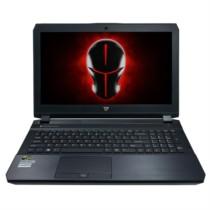 未来人类 T5S 15.6英寸游戏本(i7-4720HQ 8G 128G固态RAID0+1TB GTX965M 2G GDDR5独显)黑