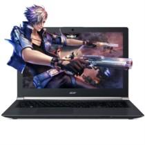 宏� 暗影骑士 VN7 V Nitro 15.6英寸游戏本(i5-5200U 4G 500G GTX850M 4G独显 Win8.1)